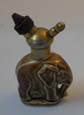 Mini Perfume Bottle ID M19A